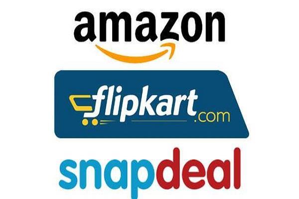 GST: ई-कॉमर्स कंपनियां देंगी में 1 फीसदी टी.सी.एस.