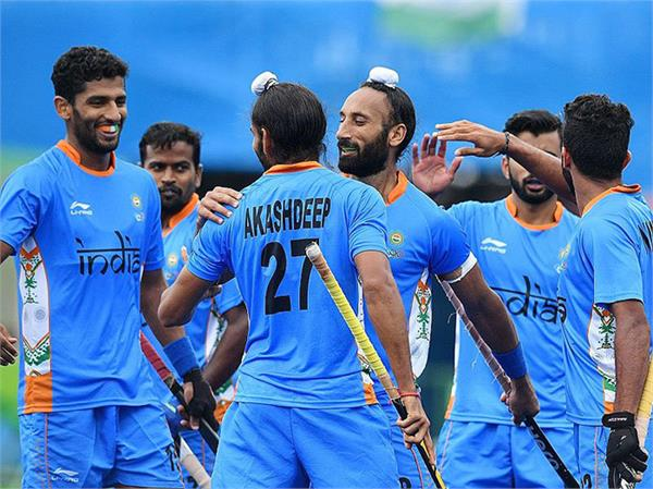 आस्ट्रेलिया के खिलाफ बेहतर प्रदर्शन करने उतरेगी भारतीय हाकी टीम