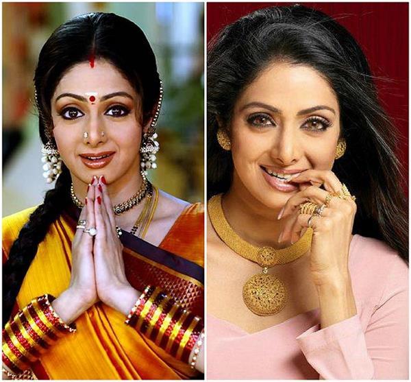 बॉलीवुड की 5 ऐसी सुपरहिट Actresses जो छोटे पर्दे पर रही फ्लॉप