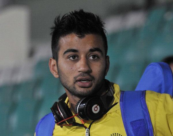 इंग्लैंड के खिलाफ विश्व हाकी लीग सेमीफाइनल के लिए मनप्रीत भारतीय टीम के कप्तान