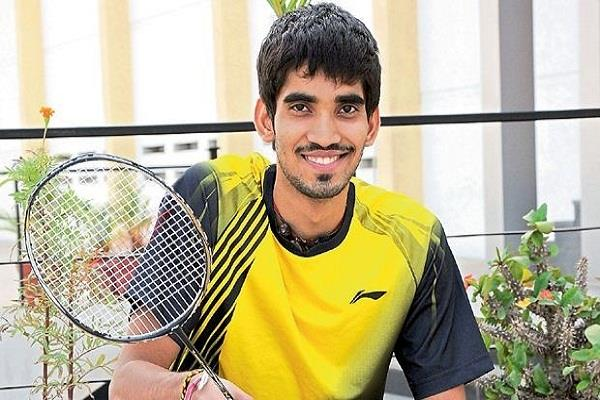 पदक जीतने के लिए सर्वश्रेष्ठ प्रदर्शन करना होगा : श्रीकांत