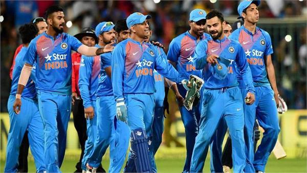 चैंपियंस ट्रॉफी 2017 से पहले टीम इंडिया के लिए बड़ी खुशखबरी