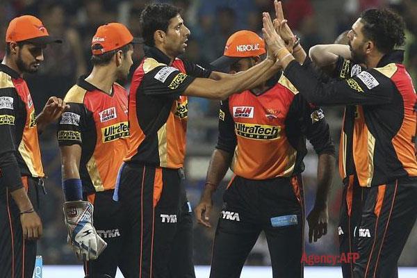 हैदराबाद को लगा करारा झटका, ये दिग्गज खिलाड़ी हुआ टीम से OUT
