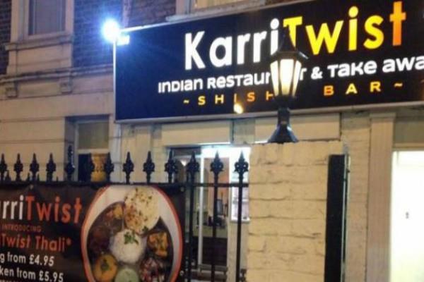 फेसबुक पर वायरल हुई पोस्ट, भारतीय रेस्त्रां के बंद होने का खतरा