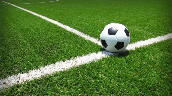 दिव्यांग तौशीब स्पेन में फुटबाल खेलने जाएगा