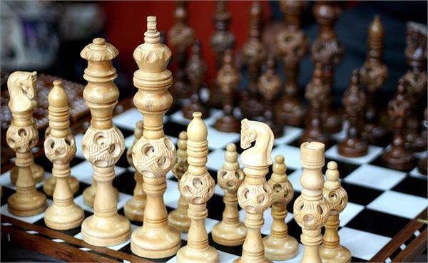 कोडइकनाल में अखिल भारतीय शतरंज टूर्नामेंट में शीर्ष खिलाड़ी