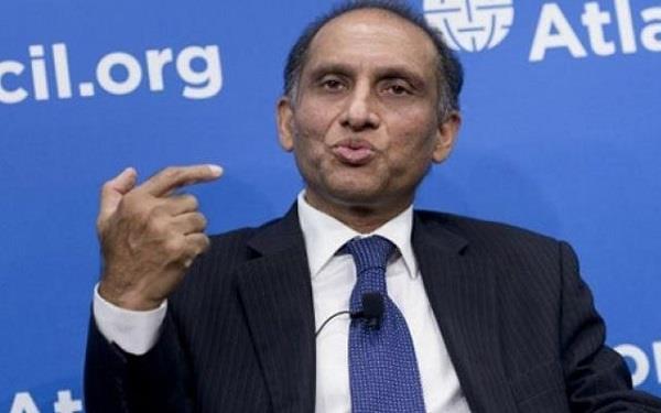 'भारत से वार्ता को तैयार पाकिस्तान लेकिन... '