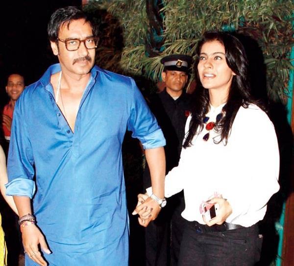 फैमिली के साथ मालदीव में छुटि्टयां मनाना चाहते है अजय देवगन