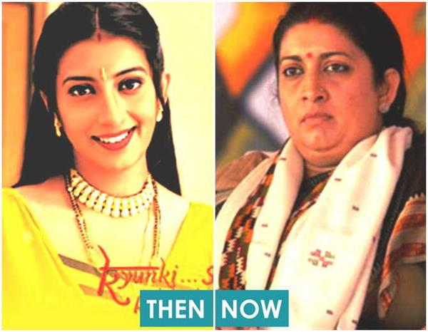 ekta kapoor show beautiful bahus after 17 years