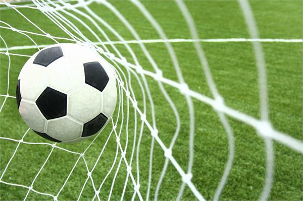 भारतीय फुटबाल टीम का लेबनान के साथ मैत्री मैच रद्द
