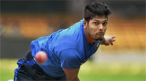 उमेश ने कोलकाता की हार के लिए गेंदबाजों के खराब प्रदर्शन को ठहराया दोषी
