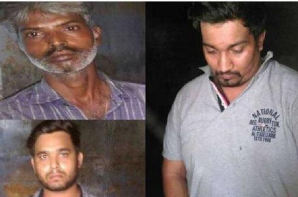 कानपुरः IPL मैच में सट्टा लगाते 3 गिरफ्तार, 40 लाख बरामद