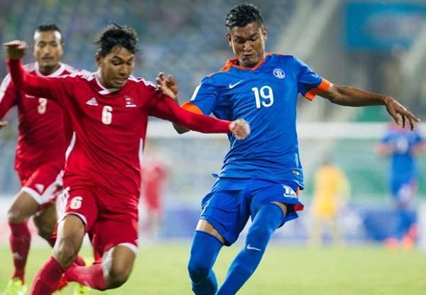 लेबनान की जगह नेपाल से खेल सकता है भारत