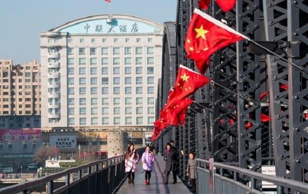 उत्तर कोरिया से संधि कर फंसा चीन!