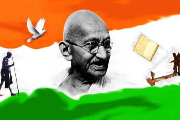 जब गांधी जी ने तोड़ा पठान साथी के लिए आश्रम का नियम