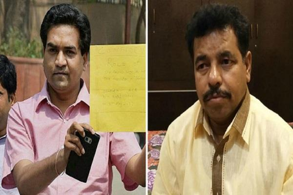 कपिल मिश्रा को झटका, AAP को 2 करोड़ का चंदा देने वाला आया सामने