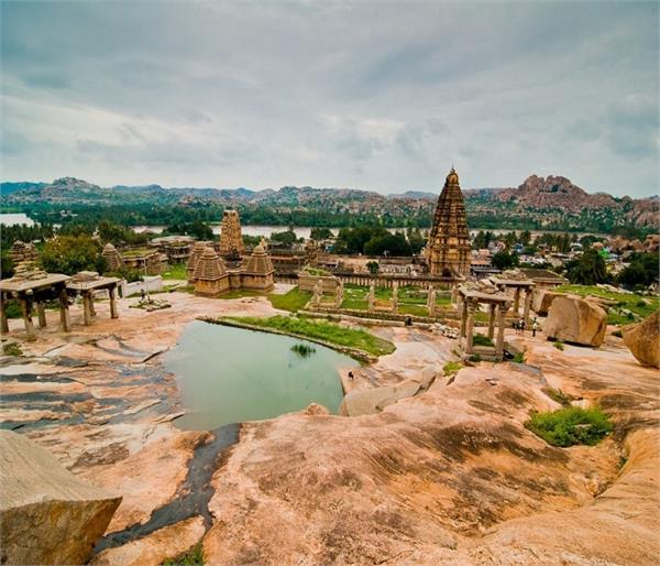 ये हैं भारत के सबसे खूबसूरत गांव