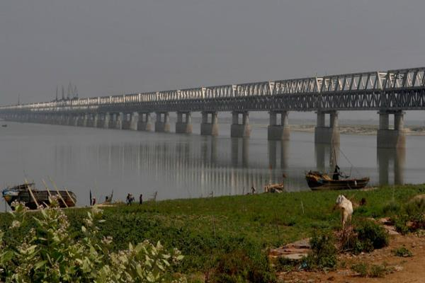 चीन बार्डर के पास भारत ने बनाया सबसे लंबा पुल, PM मोदी करेंगे उद्घाटन