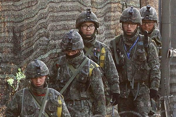 नॉर्थ कोरिया-अमरीका युद्ध में झुलस सकता है चीन !