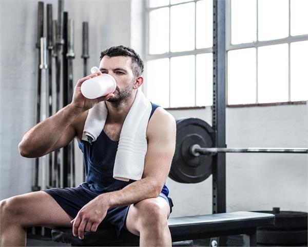 Workout के बाद खाने में न करें ये गलतियां