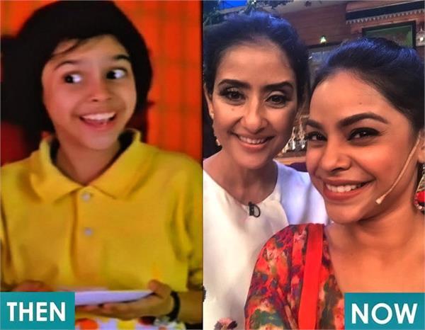18 साल पहले ऐसी दिखती थीं डॉ. गुलाटी की बेटी, आमिर के साथ किया काम