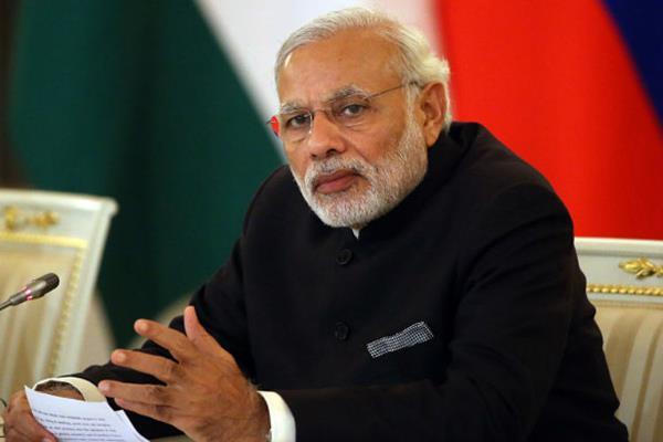 गुस्से में PM मोदी! रोक सकते हैं राज्यों को मिलने वाली लगभग 17000Cr की ग्रांट