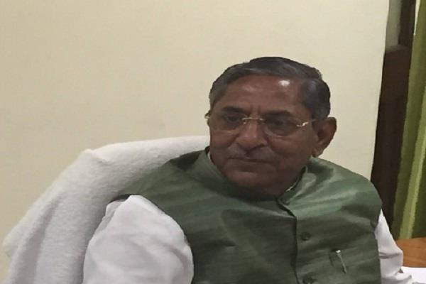 बिहार को विकसित राज्य बनाने में मददगार होगा केंद्र का विशेष पैकेज : भाजपा