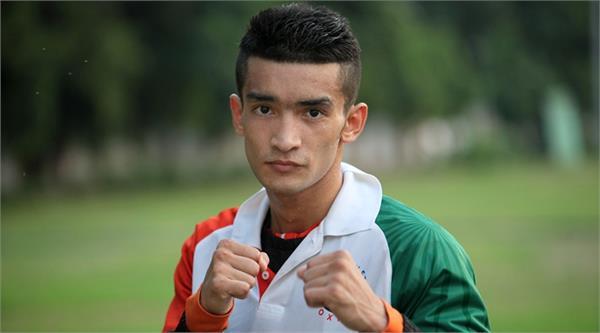 शिव थापा फाइनल में, विकास को एशियाई चैंपियनशिप में कांस्य