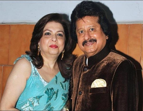 pankaj udhas birthday