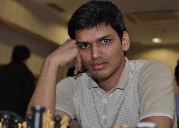 ग्रां प्री शतरंज: हरिकृष्णा ने हैमर के साथ खेला ड्रा