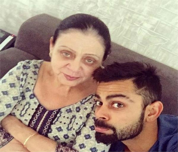 अपनी मां से खास रूप से जुड़े हैं ये Indian Cricketer