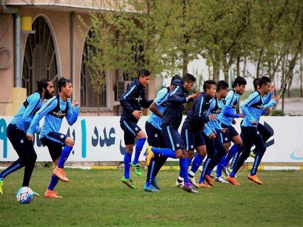 भारत 6 जून को नेपाल से खेलेगा दोस्ताना मैच