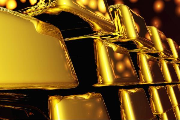 सोना 125 रुपए टूटा, चांदी 225 रुपए उतरी