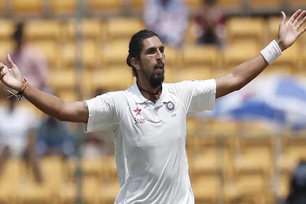 टीम इंडिया के इस शेर के नाम दर्ज हुआ शर्मनाक रिकार्ड, सहवाग ने किया था भरोसा