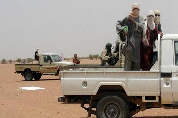 इस्लामी कट्टरपंथियों ने की पत्थर मारकर अविवाहित जोड़े की हत्या