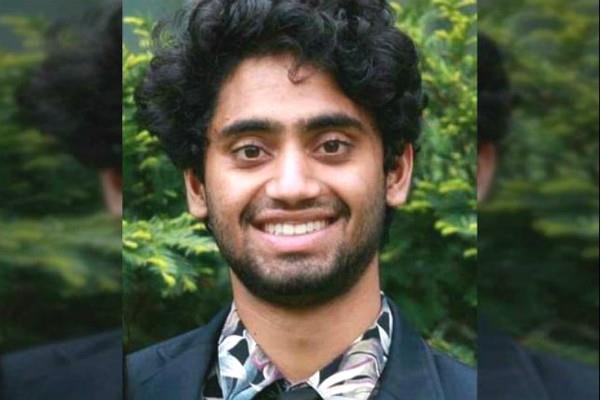 US में मृत मिला भारतीय मूल का छात्र, कई दिन से था लापता