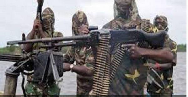 नाइजीरियाः बंदूकधारी के हमले में 27 की मौत
