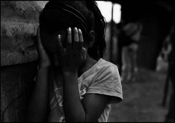 8 साल की बच्ची से रेप, अाराेपी काे 10 साल की सजा
