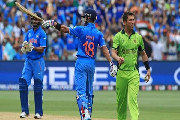 पाक के दिग्गज क्रिकेटर का ऐलान- भारत को भी हराएंगे और ट्रॉफी भी लाएंगे