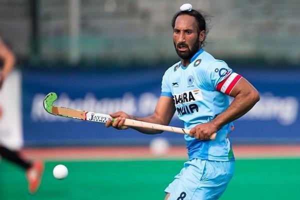 खेल रत्न के लिए सरदार का नाम, हॉकी इंडिया ने की सिफारिश