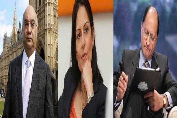 ब्रिटेन के आम चुनाव में भारतीय मूल के सांसद कड़े मुकाबले के लिए तैयार