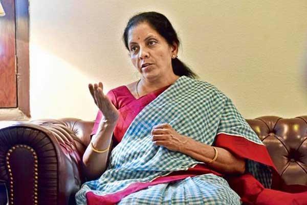 'निर्यातकों को GST के तहत मिलेगा 7 दिन में रिफंड'
