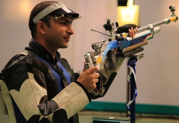 रवि कुमार ने विश्व कप में पांचवां स्थान हासिल किया