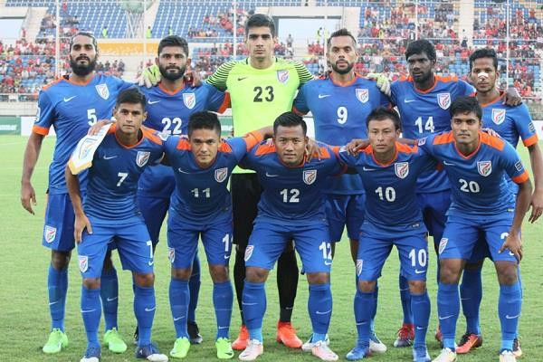 भारतीय फुटबॉल टीम 13 महीनों में 15 अंतरराष्ट्रीय मैच खेलेगी