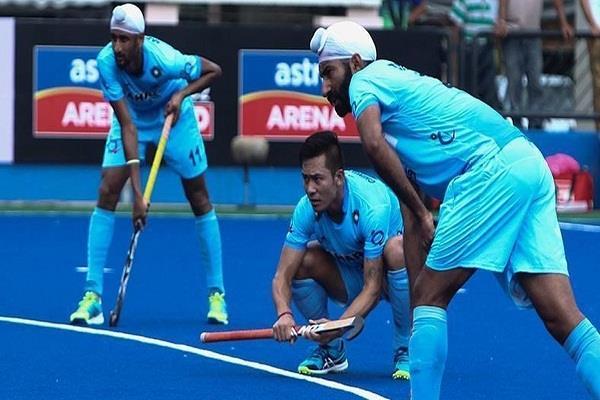 मलेशिया से हारा भारत, फाइनल की दौड़ से हुआ बाहर