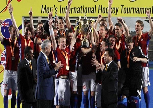 ब्रिटेन ने आस्ट्रेलिया को हराकर 23 साल बाद अजलन शाह कप जीता