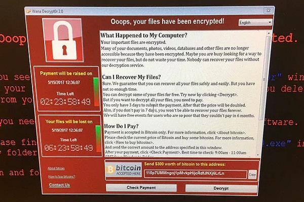 99 देशों पर साइबर हमला, स्पेम ईमेल के जरिए फैल रहा है वायरस