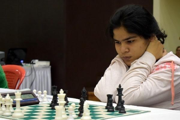 भारत की इवाना ने एशियन जूनियर शतरंज चैम्पियन जीतकर रचा इतिहास