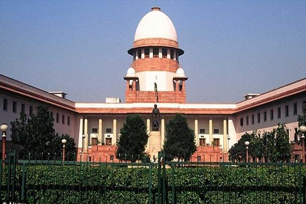 दिल्ली के बुनियादी ढांचे पर दबाव डालता है अवैध निर्माण: अदालत