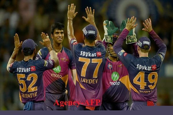 पहली बार फाइनल में पहुंचा पुणे, मुंबई को 20 रनों से दी मात